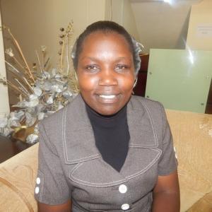 Sis Abigael Manduku Women Ministries