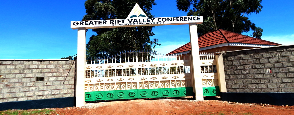 Welcome to Greater Rift Valley Conference of Seventh-day Adventist
